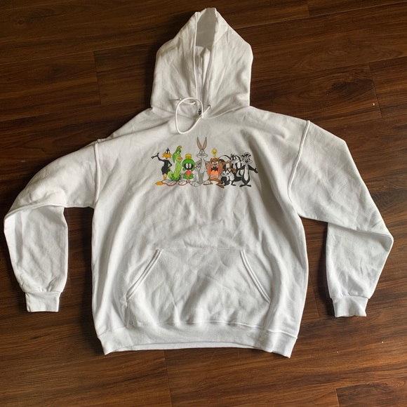 Looney Tunes Other - Looney Tunes Sweatshirt - Brand New